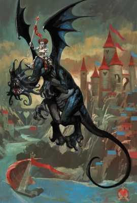 Monstruos horripilantes de la literatura (2)