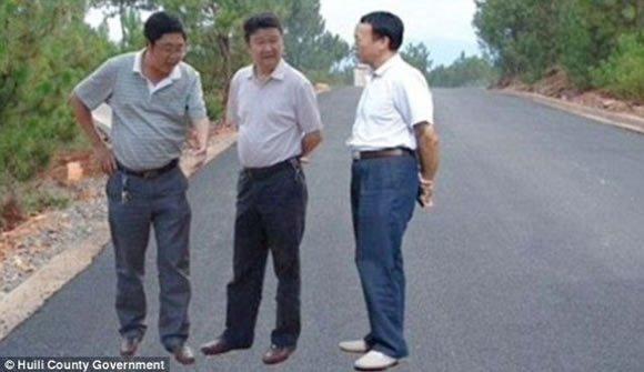 Propaganda China Photoshop (4)