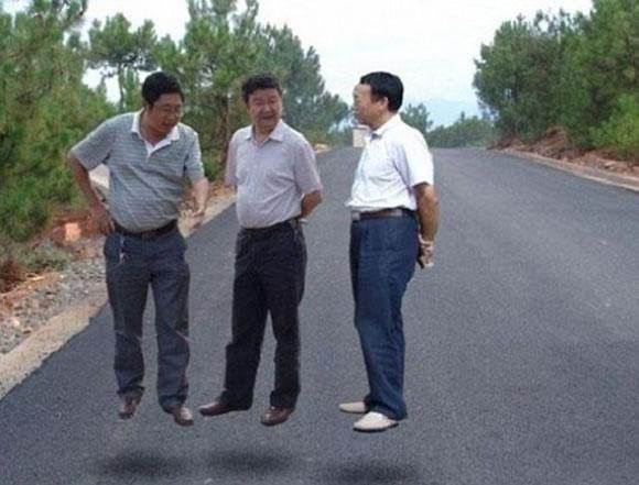 Propaganda China Photoshop (2)