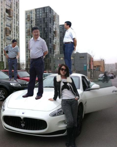Propaganda China Photoshop (1)