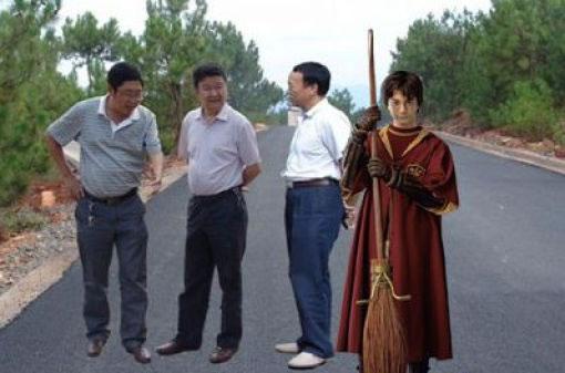 Propaganda China Photoshop (14)
