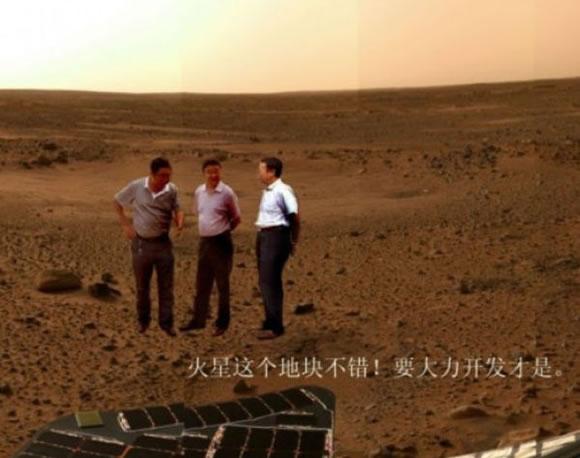 Propaganda China Photoshop (24)