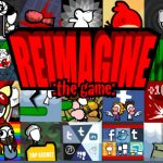 Juego: Reimagine :The Game: