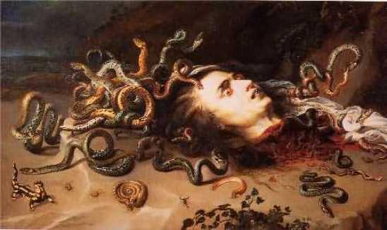 Monstruos horripilantes de la literatura (8)