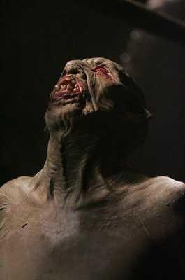 Monstruos horripilantes de la literatura (5)