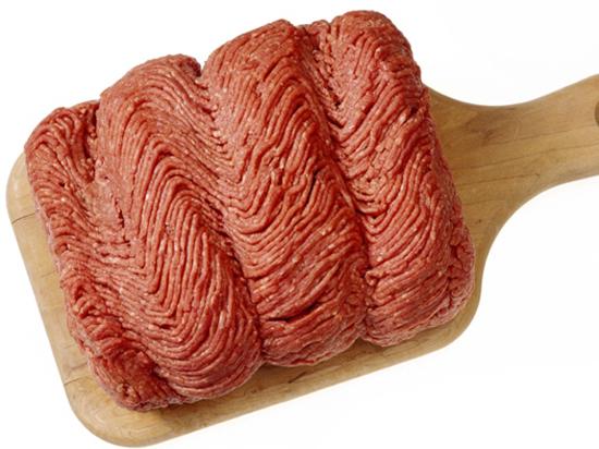 Los 10 alimentos m s contaminados marcianos - Carne manipulacion de alimentos ...