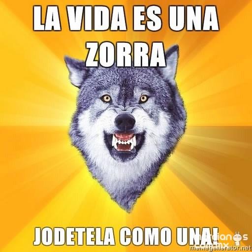 Consejos de Courage Wolf (10)