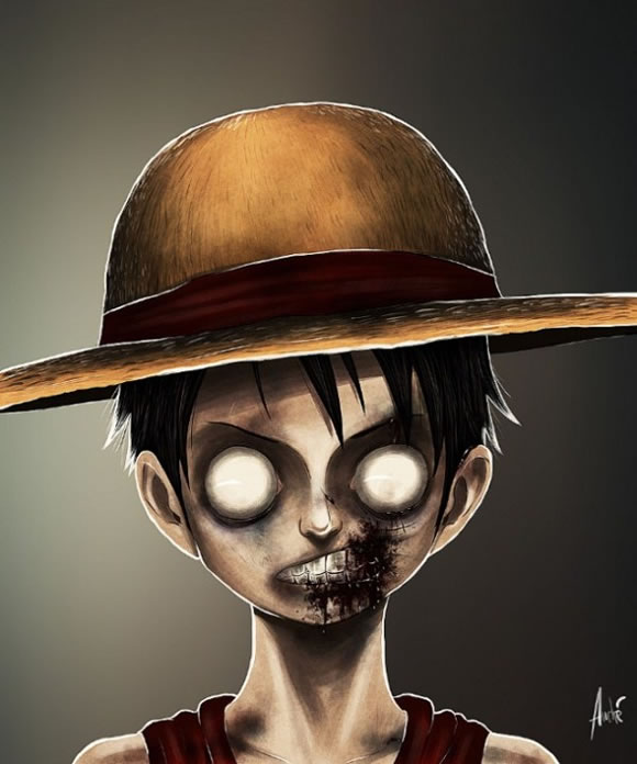dibujos zombis (6)