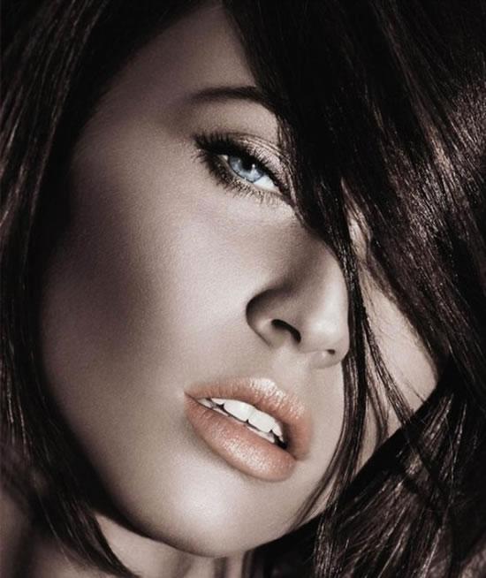 Megan Fox para Giorgio Armani (4)
