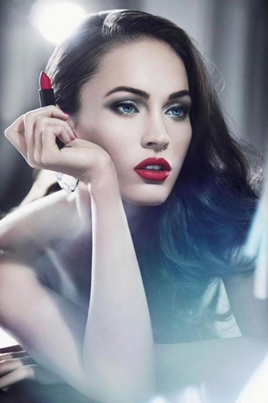 Megan Fox para Giorgio Armani (3)
