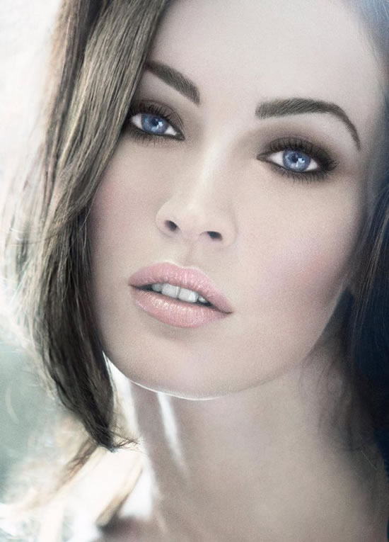 Megan Fox para Giorgio Armani (8)