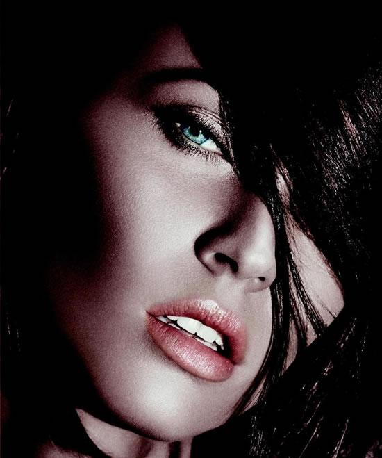 Megan Fox para Giorgio Armani (7)
