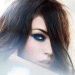 Megan Fox para Giorgio Armani