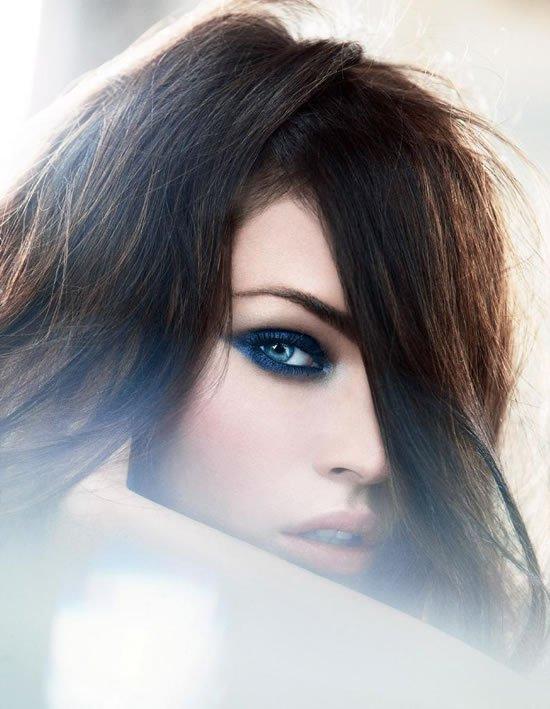 Megan Fox para Giorgio Armani (6)