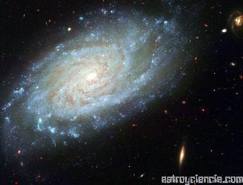 Misterios del universo (5)