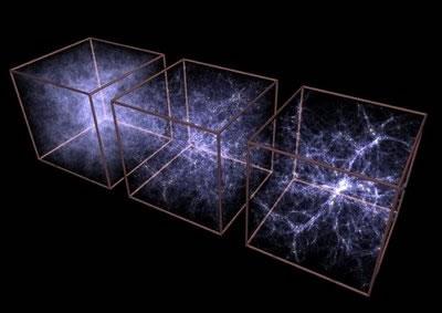 Misterios del universo (2)