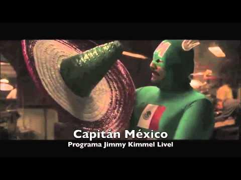 Capitán México