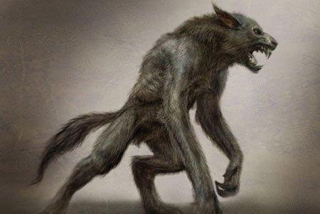 hombre lobo aleman