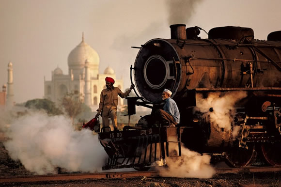 Fotos de Steve McCurry (19)