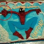 Pastel Spiderman FAIL