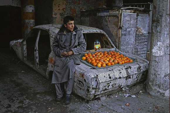 Fotos de Steve McCurry (15)