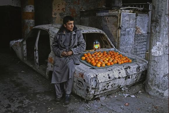 Fotos de Steve McCurry (15)