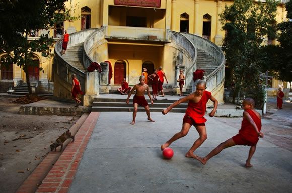 Fotos de Steve McCurry (11)