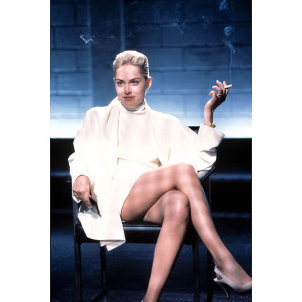Fumadores famosos en las películas (14)