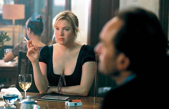 Fumadores famosos en las películas (12)