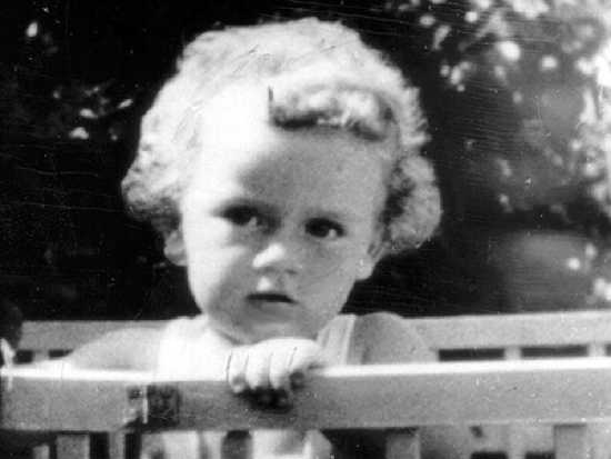 Secuestro de Charles Lindbergh Jr