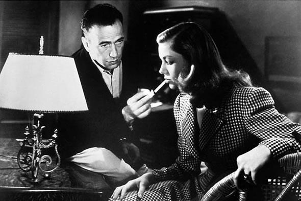 Fumadores famosos en las películas (9)