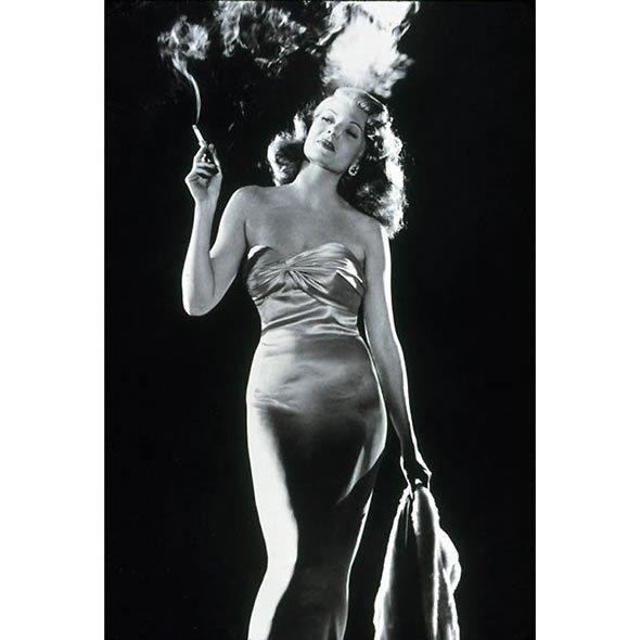 Fumadores famosos en las películas (6)