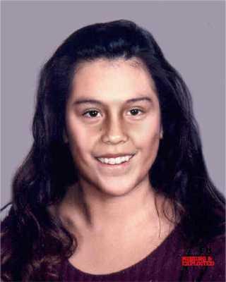 Secuestro de Anthonette Cayedito.
