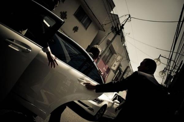 Los Yakuza por Aston Kusters (12)