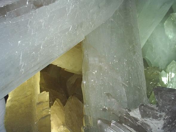 Cuevas de Naica con cristales gigantes (7)
