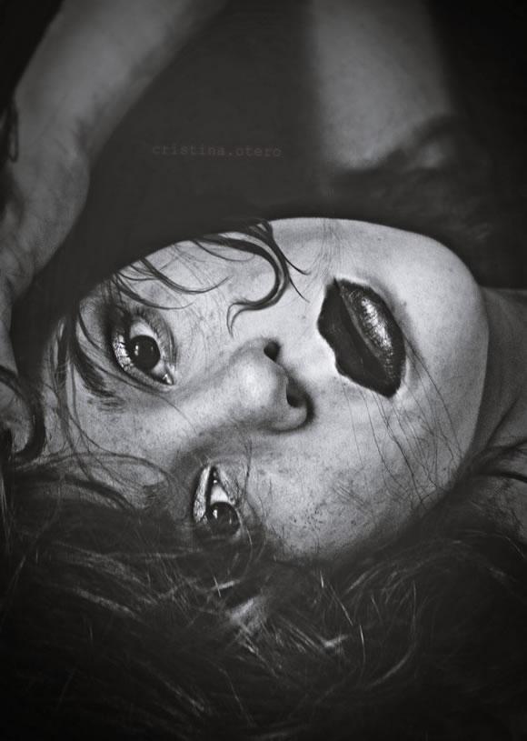 Rostros hermosos y de terror Cristina Otero (43)