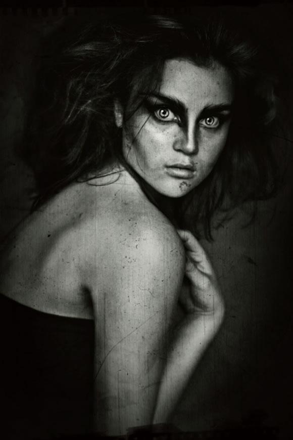 Rostros hermosos y de terror Cristina Otero (39)