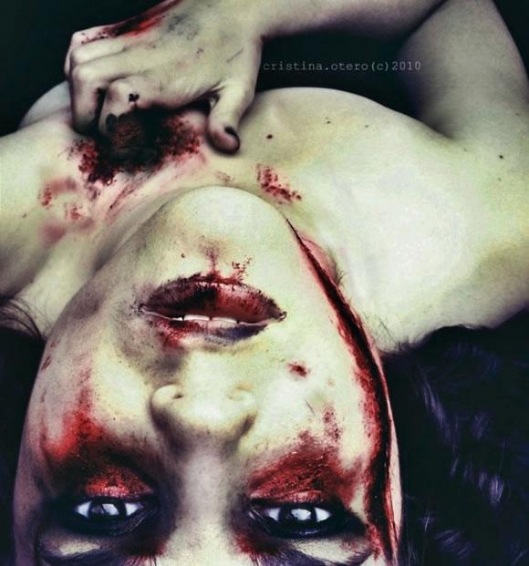 Rostros hermosos y de terror Cristina Otero (29)
