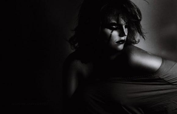 Rostros hermosos y de terror Cristina Otero (23)