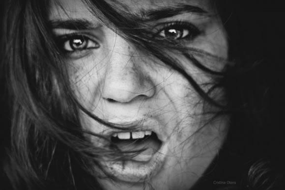 Rostros hermosos y de terror Cristina Otero (20)