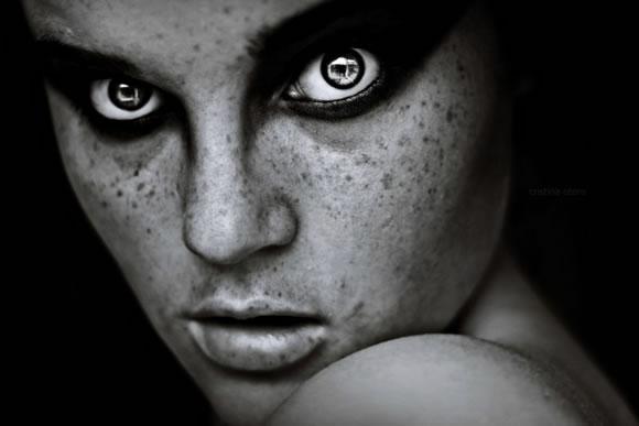 Rostros hermosos y de terror Cristina Otero (19)