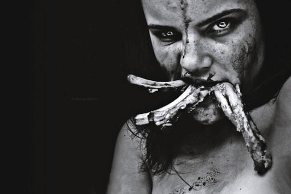 Rostros hermosos y de terror Cristina Otero (13)