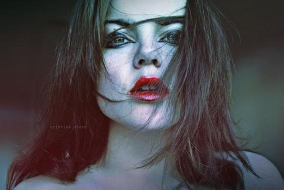Rostros hermosos y de terror Cristina Otero (11)