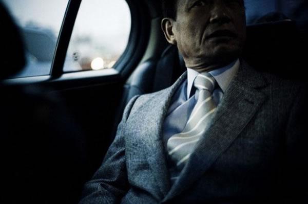 Los Yakuza por Aston Kusters (4)