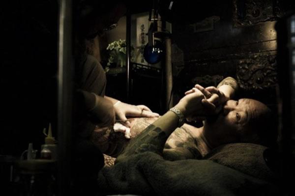 Los Yakuza por Aston Kusters (3)