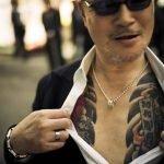 Los Yakuza por Aston Kusters
