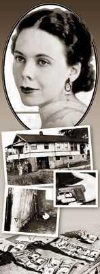 Secuestro de Mary McElroy