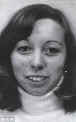 Secuestro de Lesley Whittle