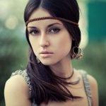 Rostros de belleza
