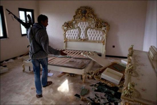 Gaddafi house (23)